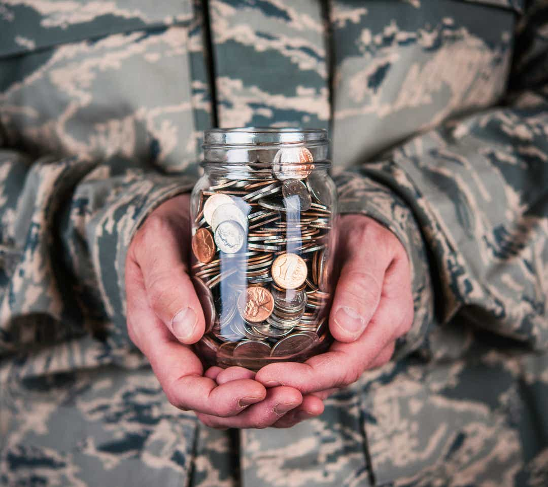 How You Can Save Money – Military Edition
