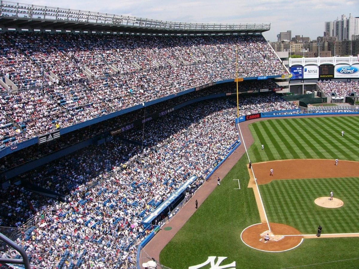 Military Discounts for Major League Baseball Games