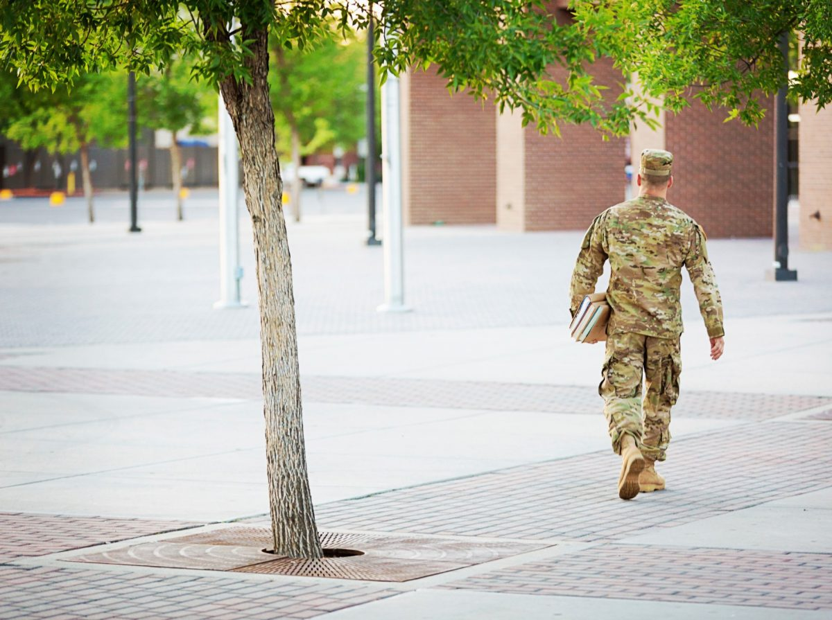 Education Benefits for Veterans