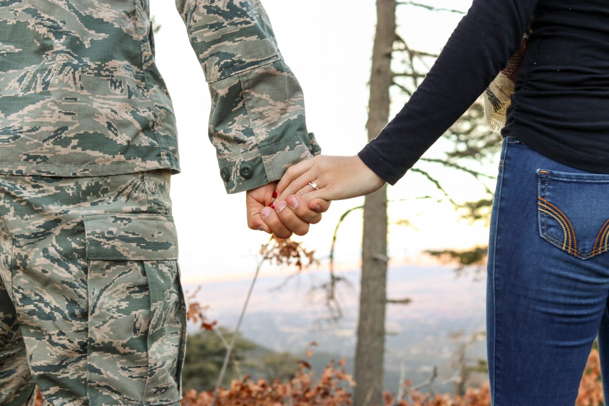 New Military Spouse 101