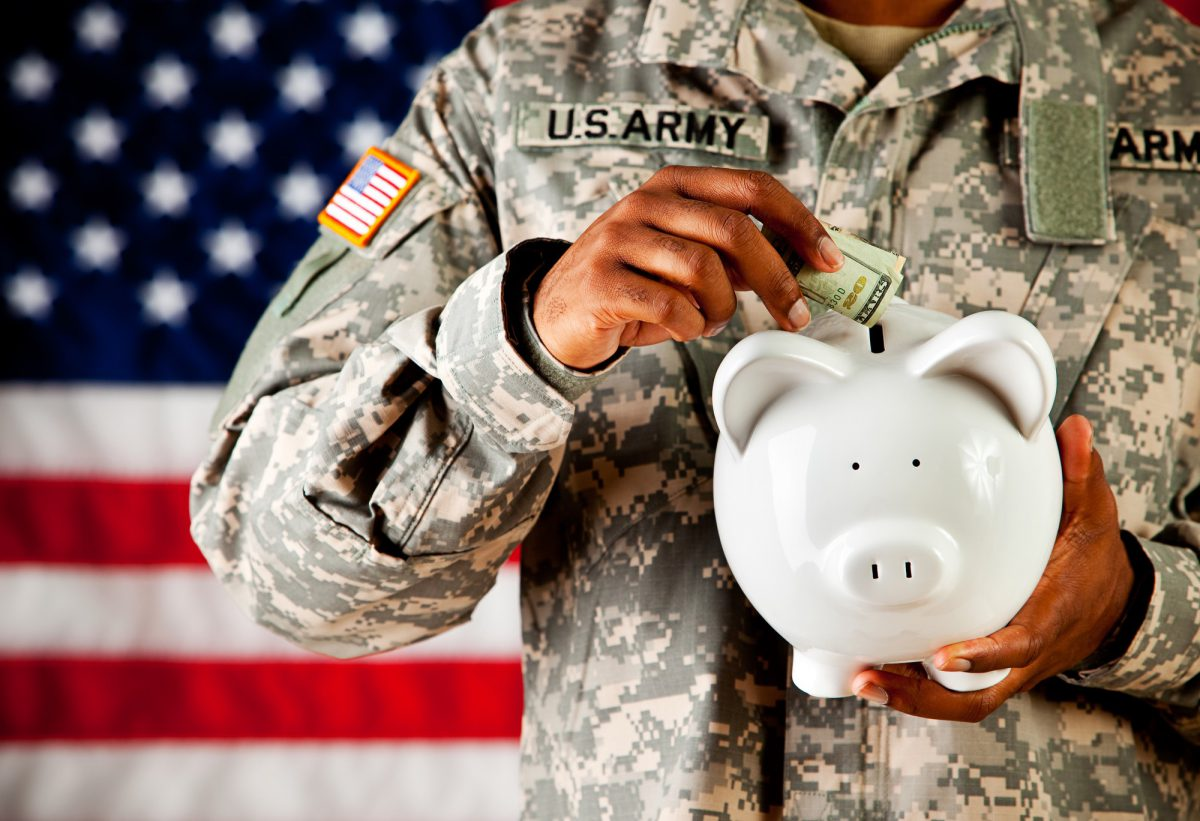 Military Retirement: What Benefits Are There?