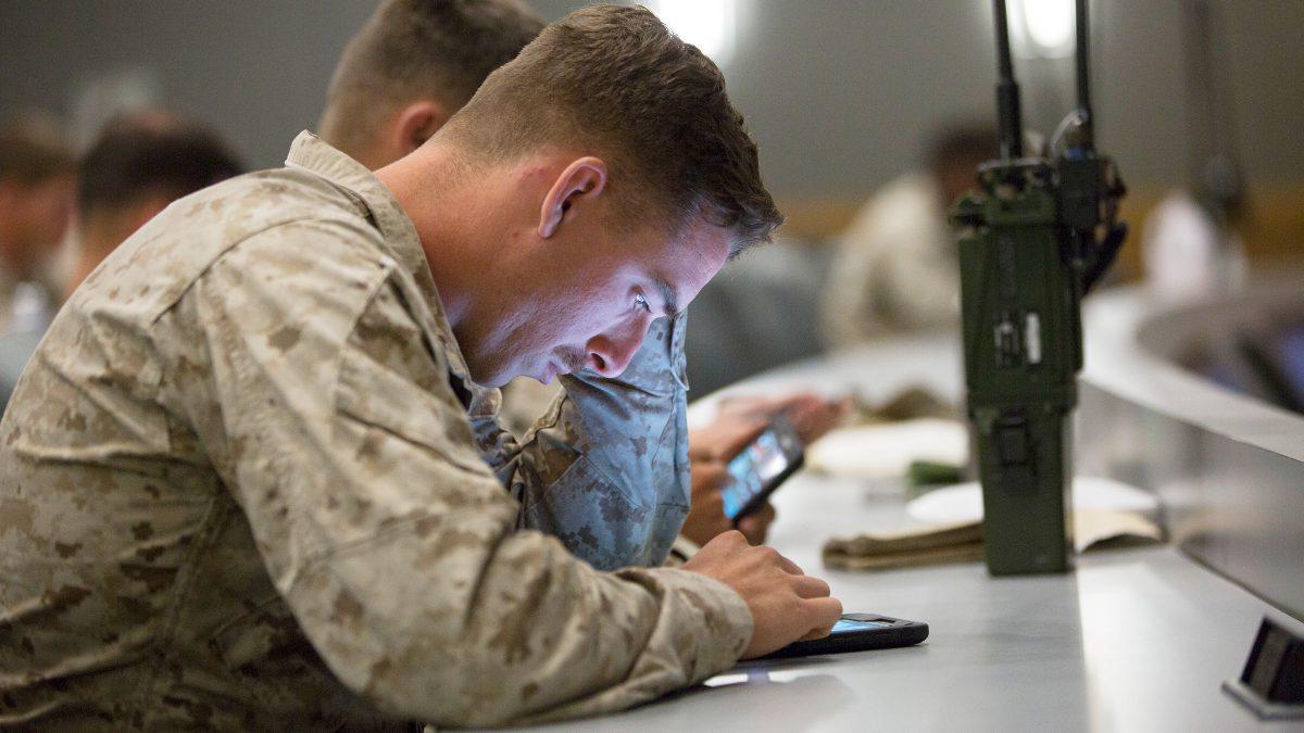 Military Benefits: Morale, Welfare & Recreation (MWR)