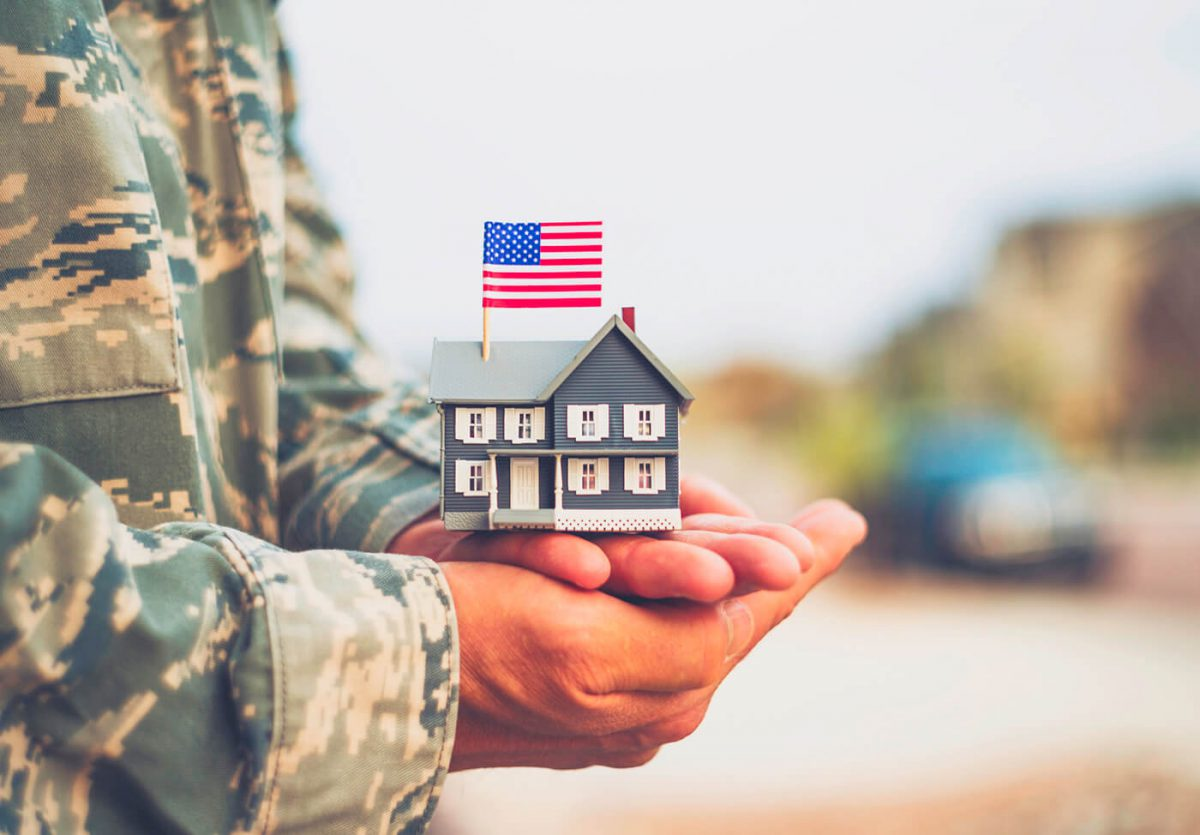 An Added Benefit: VA Loan Closing Costs