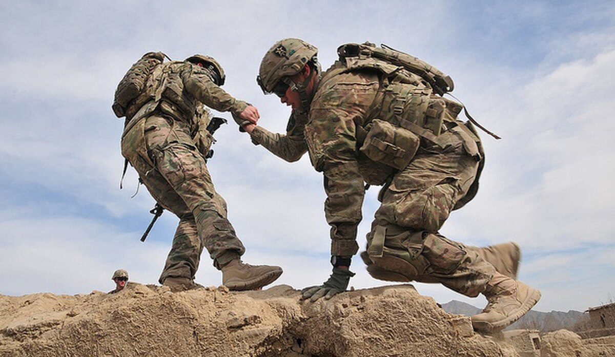 Free Military Mental Health Help: 3 Myths Answered