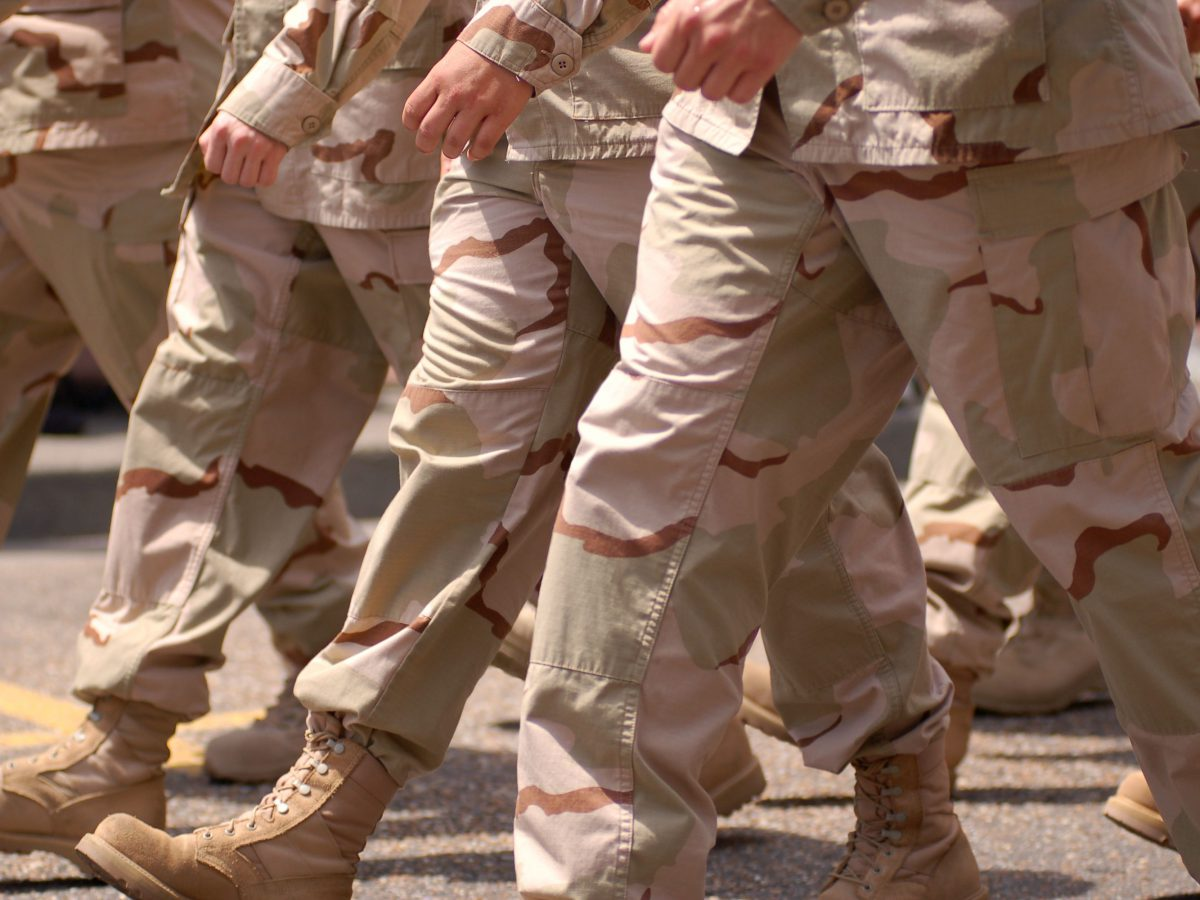 Gulf War Veterans: VA Services