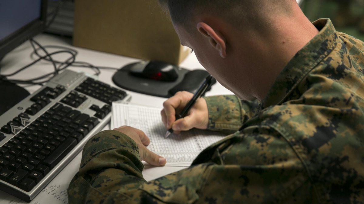 Career Help & Military Transition Assistance