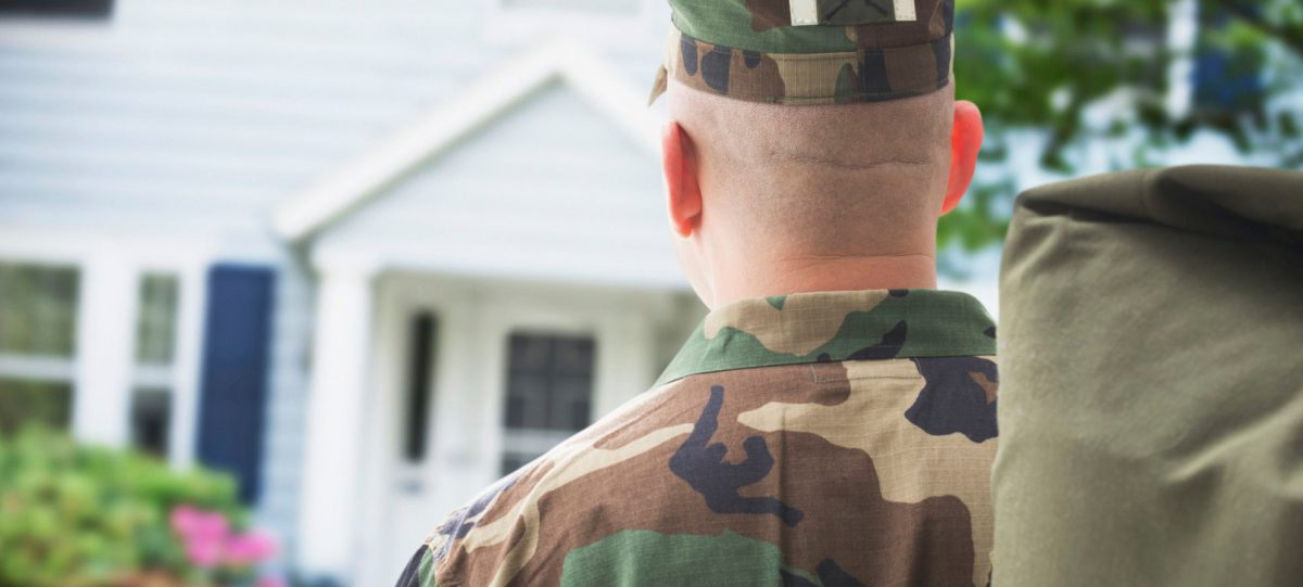 Military Benefits: After Divorce