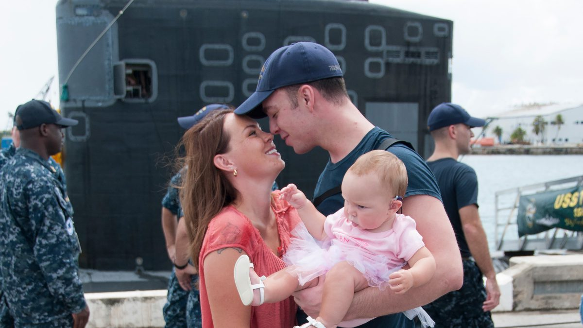 Military Spouses: Can They Get Veterans Disability Compensation?