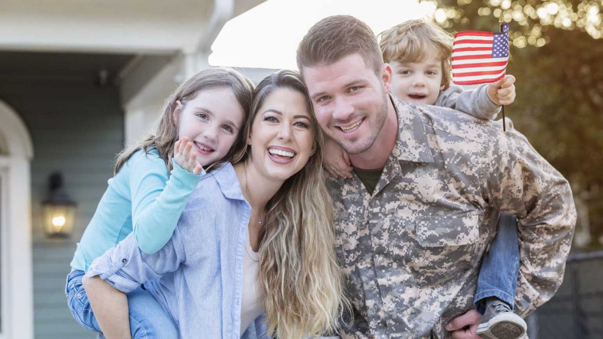 Being a Military Spouse: Going Back to School