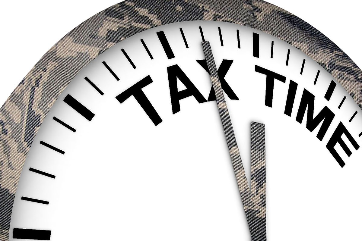 Helpful Tips For Doing Military Taxes