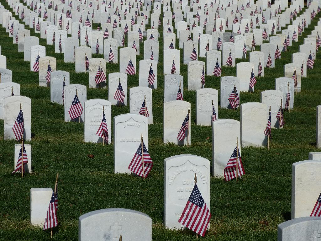 VA & Non-VA: Veteran Burial Benefits
