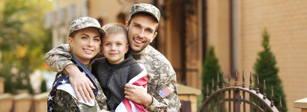 Money Mistakes Made by Military Families