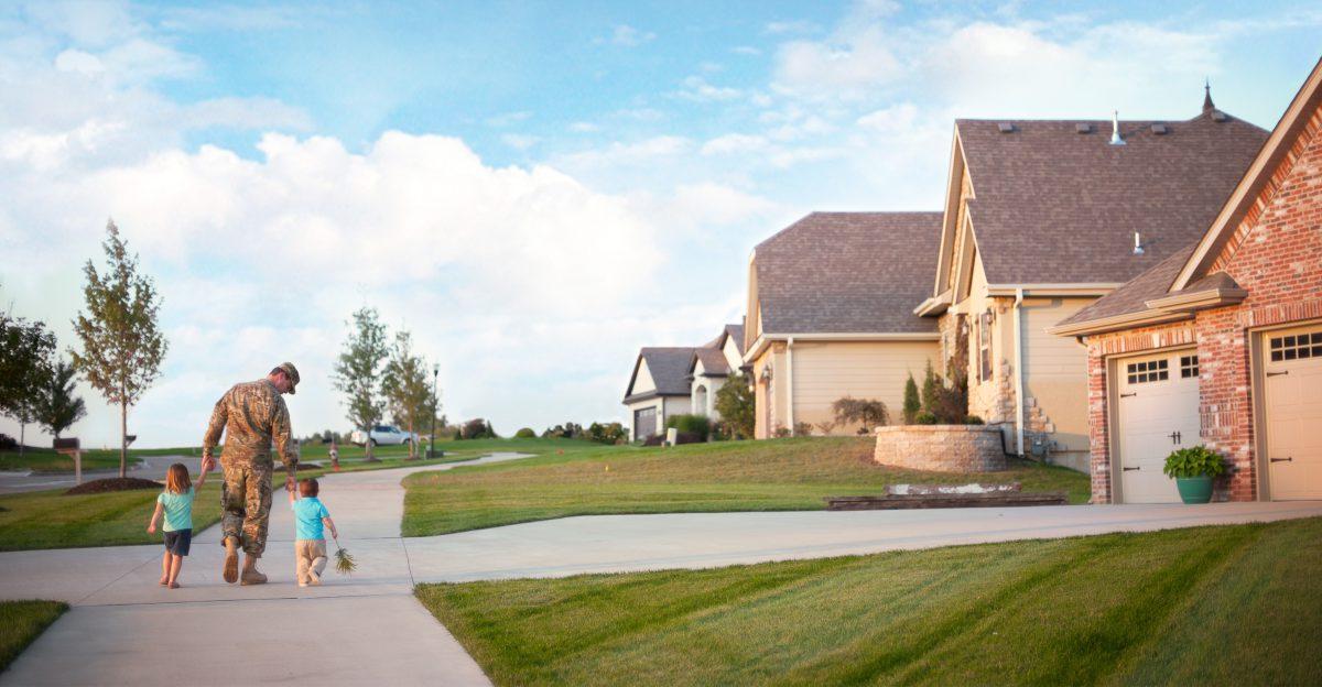 VA Loans: Understanding Occupancy Rules