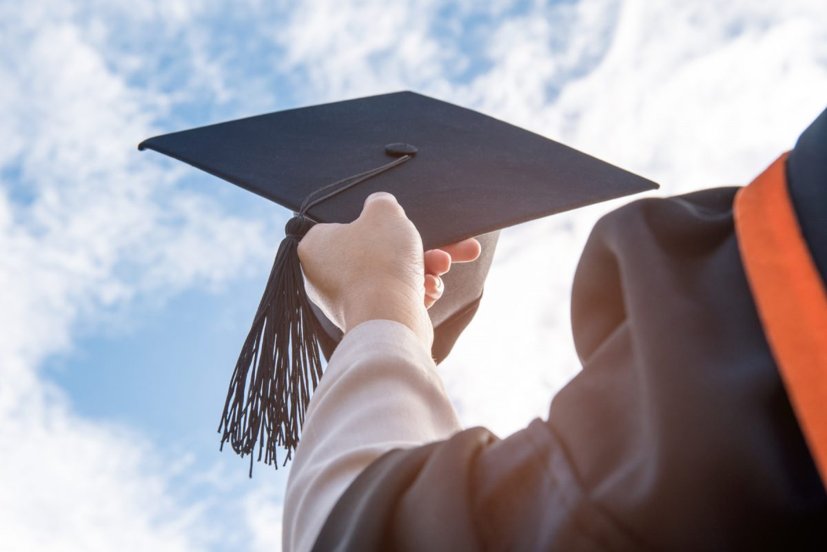 GI Bill: How Many Degrees Can You Get With It?