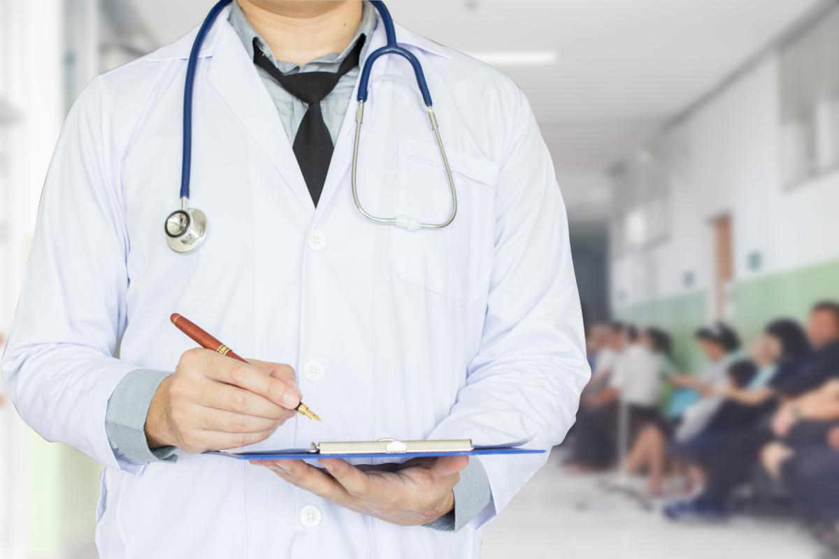 VA: Urgent Care Benefits