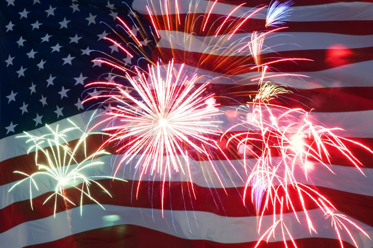 Military Discounts: 4th of July 2020